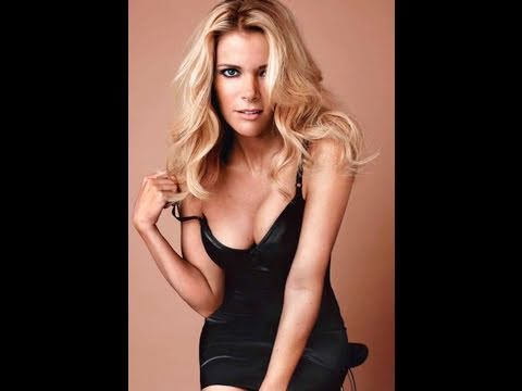 Sexy Photoshoot w/ Megyn Kelly of Fox News