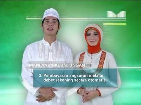 Video talangan haji bank jatim syariah