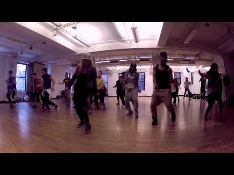 Laure Courtellemont Ragga Jam Dancehall -  NUFF GYALIN AT NEW YORK BDC