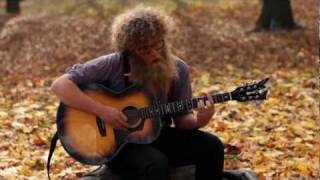Ben Caplan - Down to the River | Live in Bellwoods 42