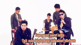ARMADA - PENCURI HATI with Lyric / Lirik ( Karaoke)