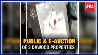 Wanted Underworld Don Dawood Ibrahim's Properties Up For Auction