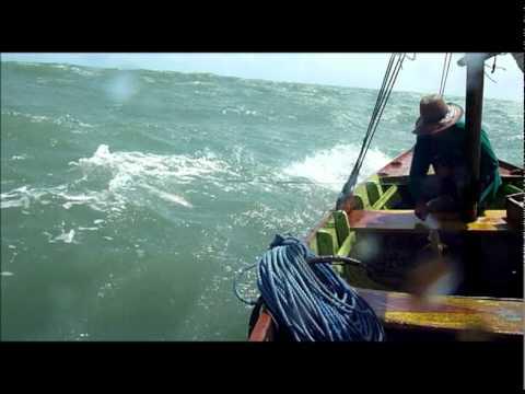Pescando de Espinhel