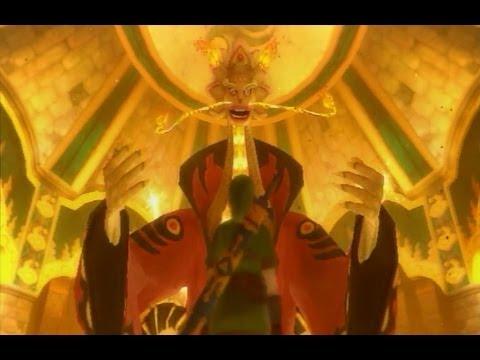 ゆっくり実況【Part50】ゼルダの伝説スカイウォードソード