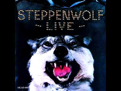 Steppenwolf - Corina, Corina