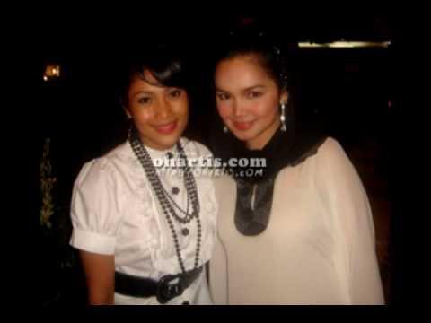 Siti Nurhaliza Tak Pakai Coli!!