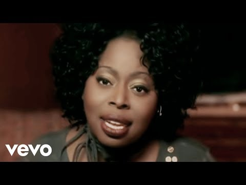 Angie Stone - Wish I Didn39t Miss You Official Video