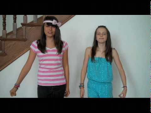 Never Say Never - Justin Bieber featuring Jaden Smith (Cover) Video