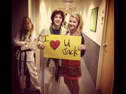 Leo howard and Olivia holt_Perfect two