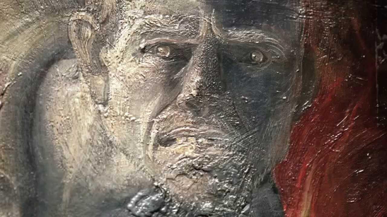 Otto Dix La Guerre Tableau Descriptive Essay