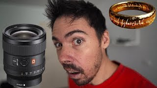 Sony GM 24mm F1.4: One Lens To Rule Them All?