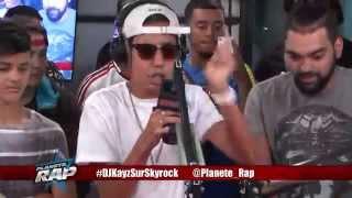 O.R, Oussama El Fatmi et DJ KAYZ !