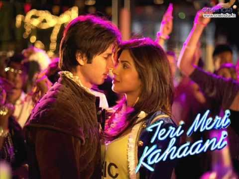 Teri Meri Kahani - Mukhtasar Chipmunk Version
