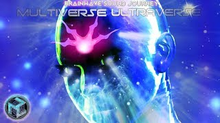 Be Aware Enter The Multiverse Lucid Dreaming Binaural Beats Lucid Dreaming Meditation Music