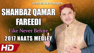 2017 NAATS MEDLEY - SHAHBAZ QAMAR FAREEDI - OFFICIAL HD VIDEO - HI-TECH ISLAMIC