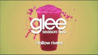 Jenna Ushkowitz - I Follow Rivers