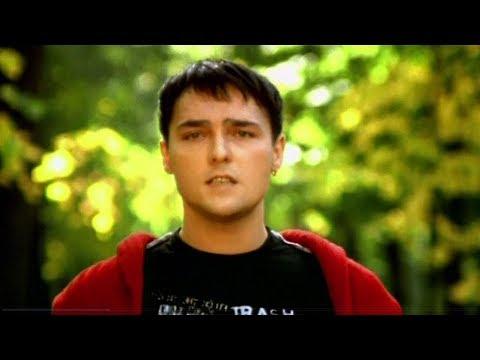 Юрий Шатунов - Падают листья. Оригинал (официальный клип) 2002
