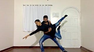 Premika - Dilwale | Varun Dhawan | Kriti Sanon | Benny Dayal | Kanika Kapoor |  Dance Choreography