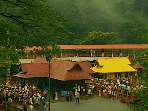 Malayalam Version: How to reach Sabarimala by road?