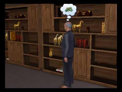 Świat Według Kiepskich - The Sims 3 - Czołówka.