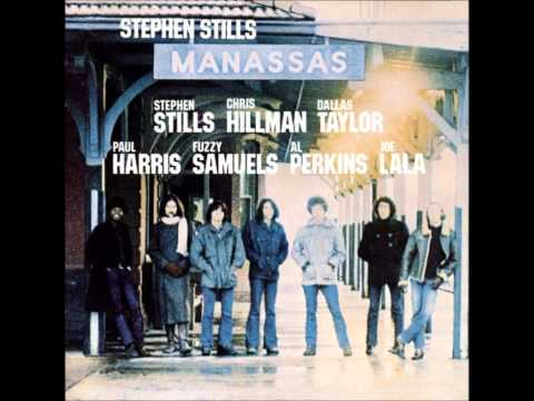 Stephen Stills - The Love Gangster