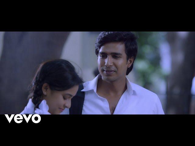 Jeeva - Ovvundraai Thirudugiraai Video | Vishnu, Sri Divya | D. Imman