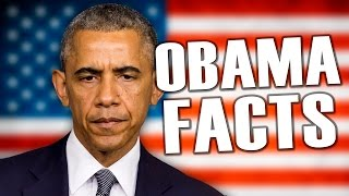 10 Unbelievable Facts About Barack Obama
