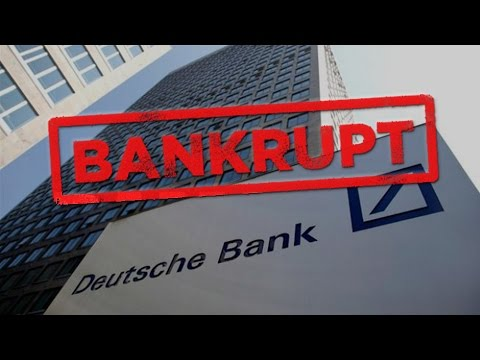 Deutsche Bank is Broke, Derivatives Collapse Coming - Jim Rogers Interview