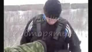 Испытание травматического оружия.avi
