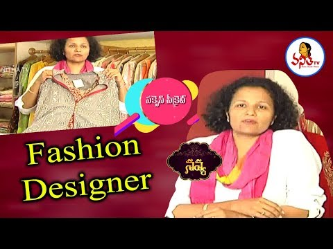 Fashion Designer & Entrepreneur Divya : Success Secret | Navya | Vanitha TV