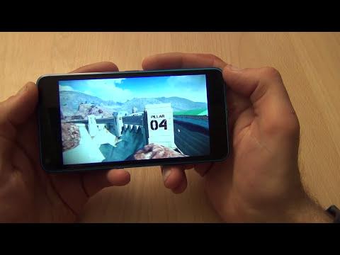 Microsoft Lumia 640 3G Dual Sim / Арстайл /