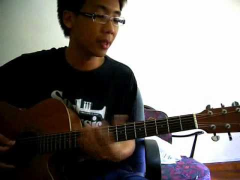 Word Of God Speak Instructional - Mercyme (daniel Choo) video