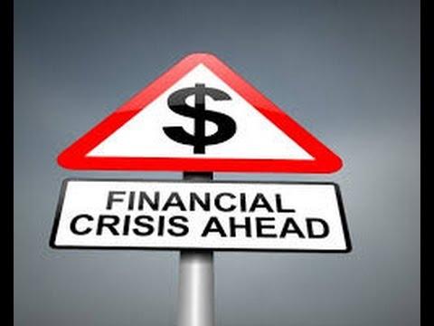 Reagan's Budget Director Predicts The Coming Crash!