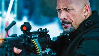 FAST AND FURIOUS 8 Trailer Ultra HD 4K (2017) The Fate of the Furious