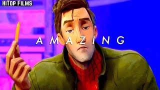 Spider-Man: Into The Spider-Verse is an Amazing SPIDER-MAN Movie