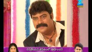 Neneu Aayana Aruguru Athalalu - Episode 131  - July 25, 2014 - Episode Recap
