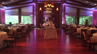 DJ At Ivanhoe Country Club Lake County Il