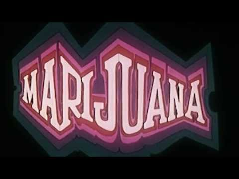 Mellow Movez - Marihuana