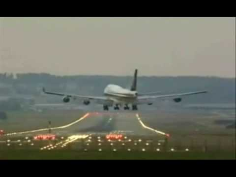 The Best Crosswind Landings Ever!