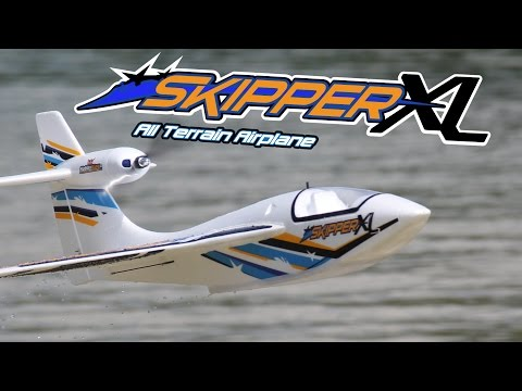 HobbyKing Skipper XL - HobbyKing Product Video