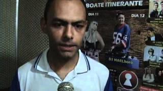Reportagem sobre a festa de Aniversário Paranaíba/Máximus 2012  (JC_NTV)