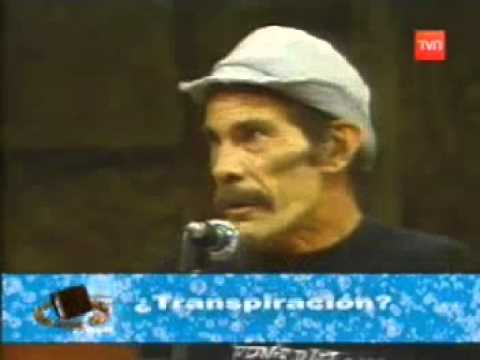 Entrevista com Ramon Valdes O Seu Madruga (Completo)