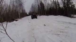 polar fox 500atv