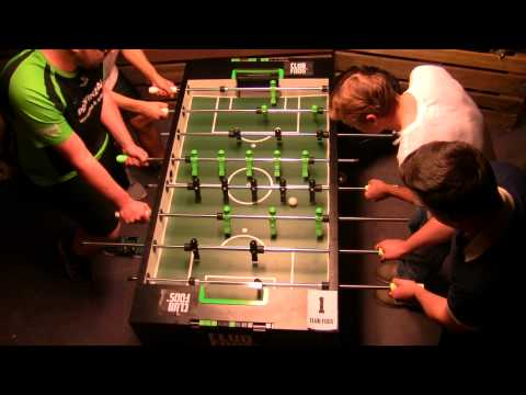 Club Foos Amsterdam Open - 14