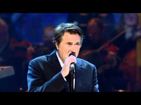 Bryan Ferry  - Song To The Siren