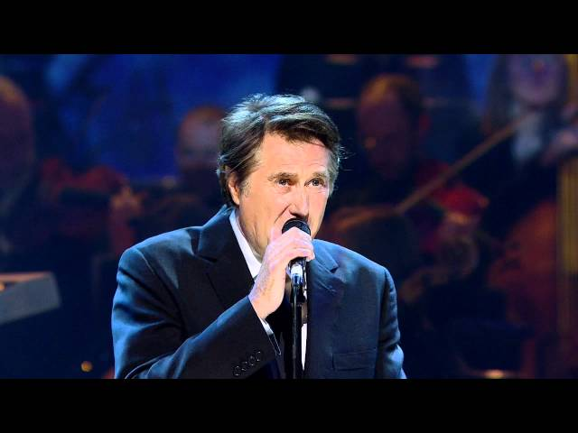 Bryan Ferry Song To The Siren Live in Belfast 2012