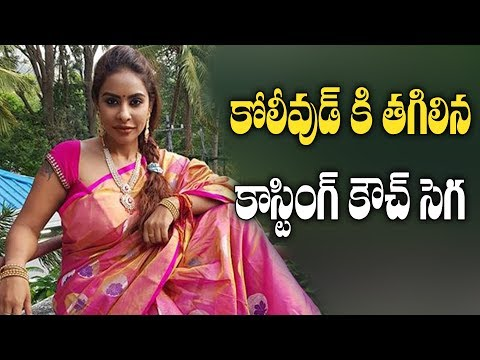 Actress Kushboo Strong Counter to Sri Reddy | Sri Reddy Leaks | Y5 tv |