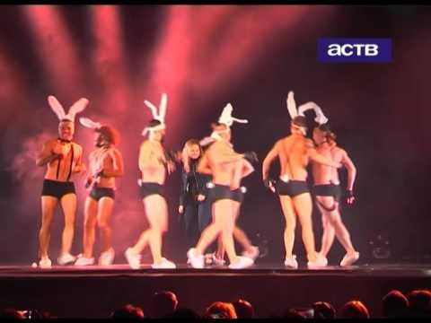 Знаменитый театр танца «Искушение» покорил южносахалинцев незабываемым шоу