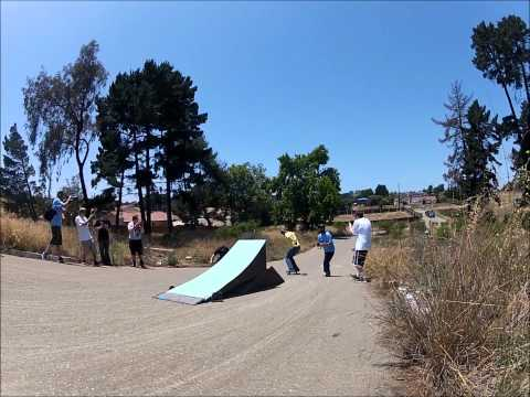 Central Coast Esteem Slide Jam