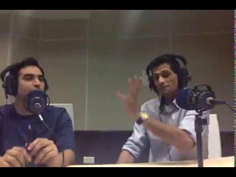 That Radio Show - Theft in Saudi - السرقات في السعودية - راديو السعودية